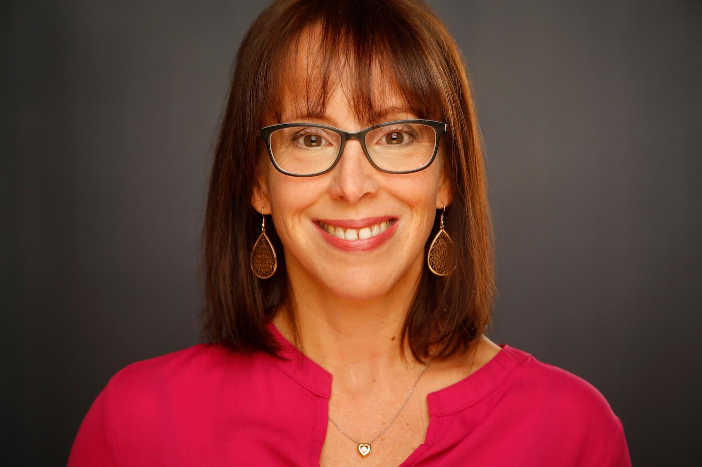 Bianca Prommer ist Autorin, keynote Speaker und Agile Coach