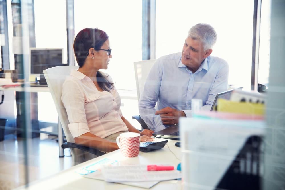 Führungskräfte sind Innovationsermöglicher